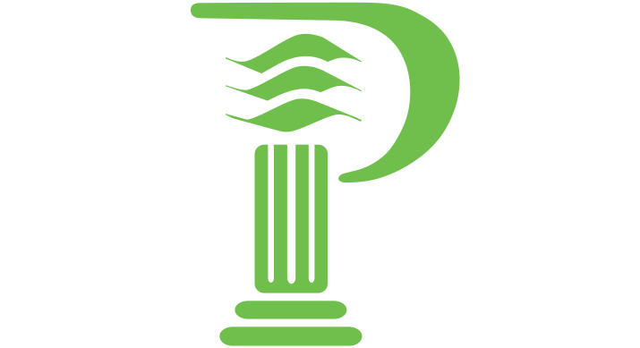 a green icon of the Parasec P