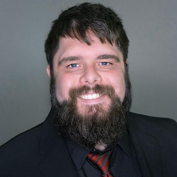 Michael Miller-McCreanor staff thumbnail
